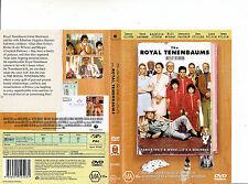The Royal Tenenbaums-2001-Danny Glover-Movie DVD
