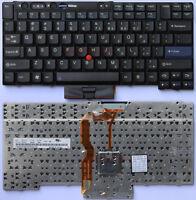 NEW IBM/Lenovo Thinkpad T400S T410S US Keyboard