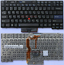 NEW IBM/Lenovo Thinkpad T400S T410S US Keyboard