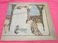 Genesis Made in Israel LP israeli rare original pressing Peter Gabriel