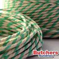 Green White Bakers Butchers Catering String / Twine 500g