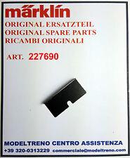 MARKLIN 22769 - 227690 LAMIERINO DIFFUSORE  ABSCHIRMBLECH 3028 3076