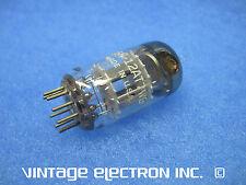 6201 / USN-12AT7WB (12AT7) Vacuum Tube - GE - USA - 1962