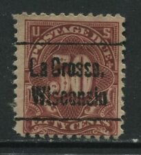 USA 1896 50 cents Postage Due used