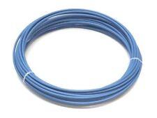 Kunststoffschweißdraht PP 4mm Rund Blau 10 Meter