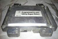 2017 GM Engine Computer 12667002 E39A ECU ECM PCM VIN Programmed /& calibrated !!