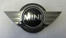 Genuine MINI Boot Badge & Release Handle for R60 Countryman & R61 Paceman #1
