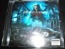 Avenged Sevenfold – Nightmare (Australia) CD – Like New