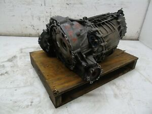 AUDI A4 B8 2.0TDI DIESEL AUTOMATIC 8 SPEED GEARBOX CODE LLA  30 DAYS WARRANTY #1