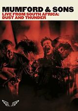 Mumford And Sons Live From South Africa Dust And Thunder [DVD] [NTSC]