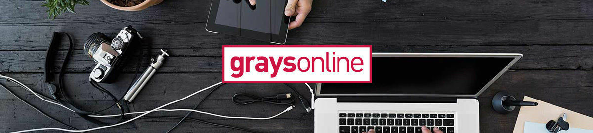 GraysOnline