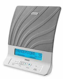 HOMEDICS Sleep Therapy Sound Machine HDS-9000-EU RRP £99