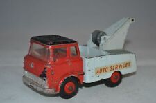 Dinky Toys 434 crash truck in good original condition