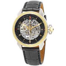 Lucien Piccard Trevi Mechanical Men's Watch LP-40052M-SG-01