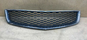 2010 - 2015 Chevy Equinox Front Lower Grille