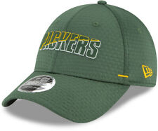 Green Bay Packers New Era 940 Kids NFL On Field Stretch Snap Cap (Ages 5 -10)