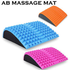 AB MAT ABDOMINAL MASSAGE PAD SIT UP FITNESS CORE STRENGTH EXERCISE MAT