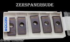10 Wendeplatten 335.42-3414-M11.0-22457 MP3000 SECO Modulfräsen