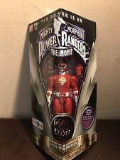 Bandai Mighty Morphin Power Rangers Legacy Red Ranger Tru Exclusive Mib