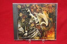GODGORY Resurrection (CD, 1999, Nuclear Blast) German Pressing, 27361 63712