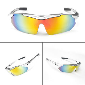 Bike Cycling Colorful Sunglasses Bicycle Eyewear Sunglasses For Cycling Goggles