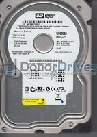 WD800BB-55JKC0, DCM HSBANTJEAN, Western Digital 80GB IDE 3.5 Hard Drive