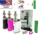 Eleaf iStick PICO 75W MOD Vape Box Kit With Free 18650 Battery - USA Seller