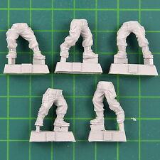 POST APOC 5 soldati gambe BROTHER Vinni's Studio bvsf 24 NUOVO