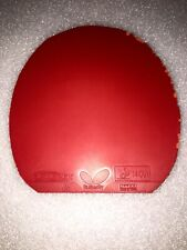 Butterfly Tenergy 05 RED 2.1mm Ping Pong Table Tennis Rubber  jp26