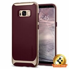 Spigen Galaxy S8 Plus Case Neo Hybrid Burgundy