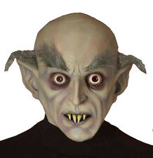 Forum Novelties Men's Old Vampire Nosferatu Latex Costume Halloween Mask