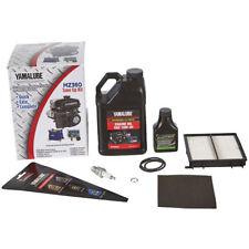 Yamaha EF4500iSE / EF6300iSDE / EF5500D/DE / EF7200D/DE Tune-Up Kit