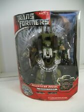 Transformers Leader Class Decepticon Brawl Action Figure MISB