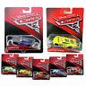 MT Cars 3 McQueen & Jackson Storm & Cruz Ramirez Diecast Toy Car 1:55 Vehicles