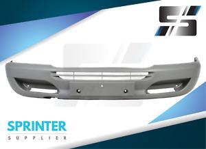 Sprinter Front Bumper Cover fits Mercedes Dodge Freightliner 2002 - 2006