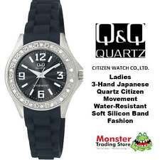AUSSIE SELLER LADIES FASHION WATCH CITIZEN MADE Q661J305 12-MONTH WARRANTY