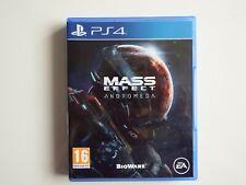 Mass Effect: Andromeda en PS4 en cerca de como nuevoition (disco como nuevo)