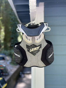 Leatt Fusion Vest 2.0 Jr