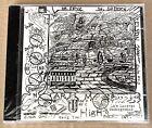 1st EEYZ 1st BORN Delight CD Album LA GANGSTA RAP G-FUNK HIP HOP lp 12 SEALED