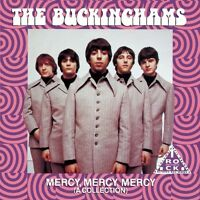 The Buckinghams - Mercy Mercy Mercy: A Collection [New CD]