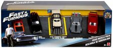 The Fast and the Furious Road Muscle Diecast Vehicle 5-Pack