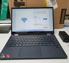 "(BROKN SCREEN) 82ND006YUS  Lenovo Yoga 6 13 2-in-1 13.3""AMD Ryzen 5 pro WIN 1"