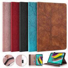 For Samsung Tablet T510/T720/P610/T307/T580 Flip Leather Wallet Stand Case Cover