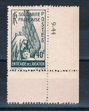 D0730 - LVF - Timbre Poste Aérienne N° 1 Neuf**