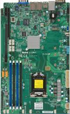 Supermicro X11SSW-F Motherboard Intel C236 Chipset WIO Dual GbE FULL WARRANTY