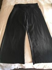 Loose Fit Mid Rise 28L Trousers NEXT for Women