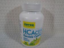 Jarrow HCActive Garcinia Cambogia Extract - 90ct - EXP 01/2020 - FREE S/H