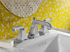 American Standard 2555.821.002 Polished Chrome Townsquare Lavatory Faucet