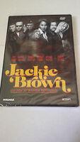 "DVD ""JACKIE BROWN"" PRECINTADA QUENTIN TARANTINO ROBERT DE NIRO PAM GRIER"