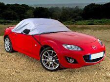 Mazda MX5 Mk3 Half Size Car Cover